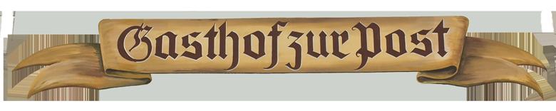 Gasthof Zur Post | Schmiedehausen